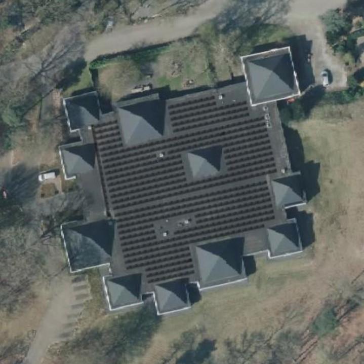 Wiechers Wonen zonnepaneel projectontwerp